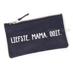 etui-make-up-tas-tasje-makeup-mama-moederdag-mam-mom-mum-mother-liefste-mama-ooit-blauw