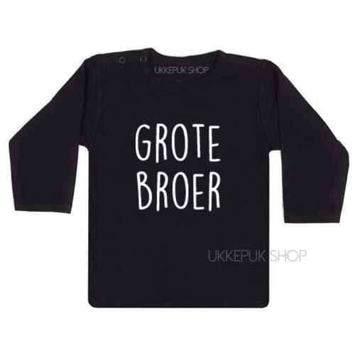 grote-broer-longsleeve-zwart-baby-black-shirt-lange-mouw-voorkant