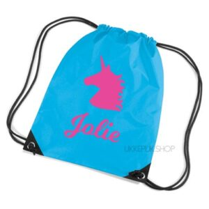 gymzak-gymtas-gym-tas-zak-met-naam-kind-school-gymmen-sport-sporten-unicorn-eenhoorn-blauw-roze