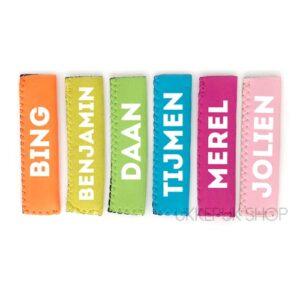 ijsjeshouder-met-naam-namen-opdruk-ijshouder-naam-houder-ijs-waterijsjeshouder-waterijshouder-ijslollie-ijslolly-waterijs-kleuren