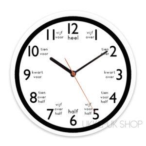 leren-klokkijken-klok-kijken-groep-3-4-5-6-zwart