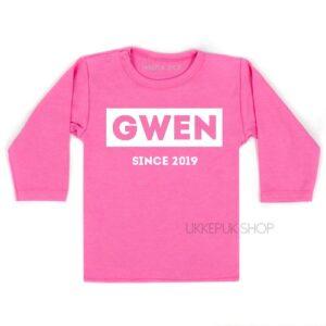 naamshirt-shirt-naam-baby-kind-sinds-since-jaartal-longsleeve-roze-pink