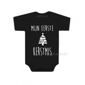 romper-kerst-kerstmis-feestdagen-december-kerstfeest-peuter-kleuter-kind-mijn-eerste-kerst-zwart