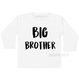 shirt-big-brother-grote-broer-zwanger-wit