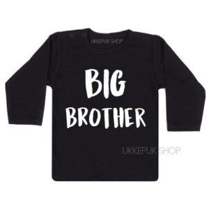 shirt-big-brother-grote-broer-zwanger-zwart
