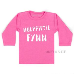 shirt-hulppietje-hulp-piet-hulppiet-naam-sinterklaas-roze