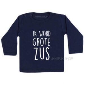 shirt-ik-word-grote-zus-zwanger-aankondiging-pregnant-blauw
