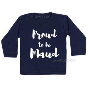 shirt-maud-met-naam-proud-to-be-blauw