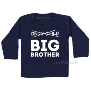 shirt-only-child-big-brother-blauw