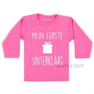 shirt-sinterklaas-mijn-eerste-sint-sinterklaasfeest-intocht-pakjesavond-roze