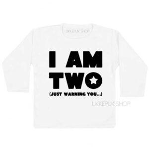 shirt-verjaardag-jarig-feest-kind-twee-jaar-party-verjaardasshirt-wit