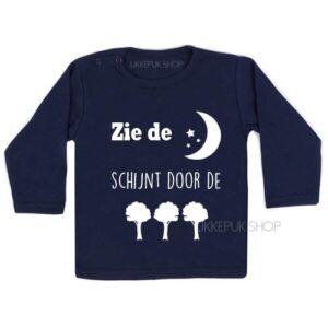 shirt-zie-de-maan-schijnt-sinterklaas-sint-intocht-pakjesavond-blauw