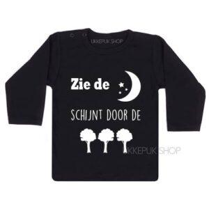 shirt-zie-de-maan-schijnt-sinterklaas-sint-intocht-pakjesavond-zwart