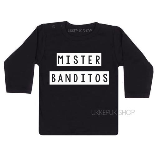 shirts-mister-banditos-kind-baby-kids-fashion-zwart-black