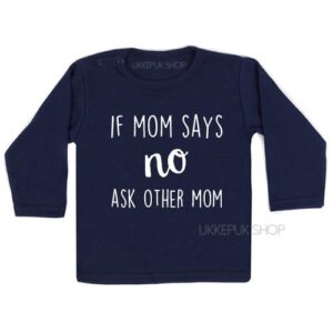 shirts-twee-mama-lesbisch-gay-roze-pink-baby-kind-if-mom-says-no-ask-other-mom-blauw