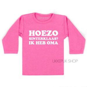 sinterklaas-shirt-hoezo-sinterklaas-ik-heb-oma-roze