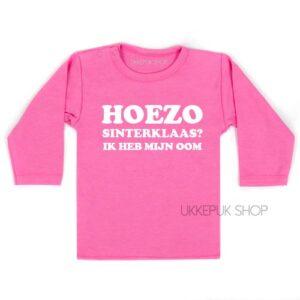 sinterklaas-shirt-hoezo-sinterklaas-ik-heb-oom-roze