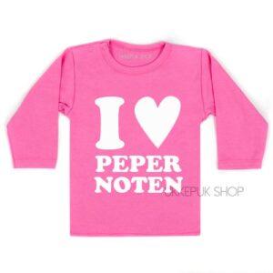 sinterklaas-shirt-i-love-hartje-pepernoten-roze