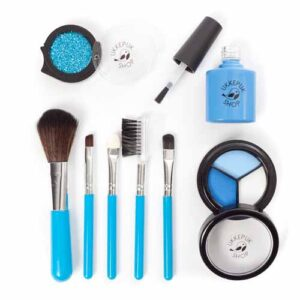 speel-make-up-makeup-nep-speelgoed-kinder-pretend-alsof-fake-plastic-kindermakeup-little-cosmetic-cosmetics-toddler-children-basic-blue-blauw-set
