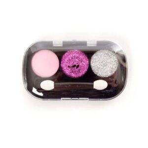 speel-make-up-makeup-nep-speelgoed-kinder-pretend-alsof-fake-plastic-kindermakeup-little-cosmetic-cosmetics-toddler-children-oogschaduw-eyeshadow-pink-glitter-silver-drietal-trio