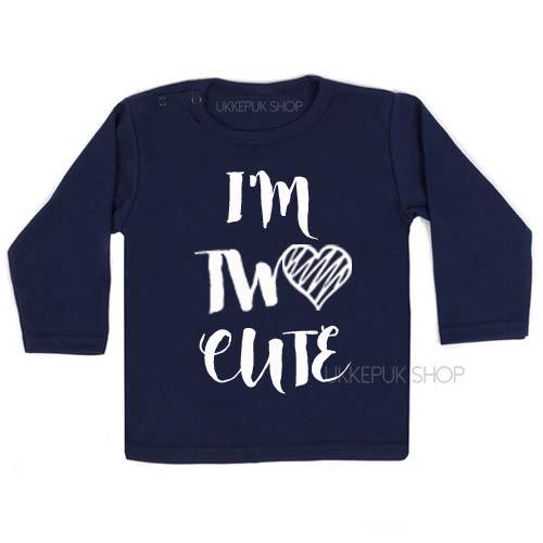 verjaardag-shirt-twee-two-cute-jarig-kind-peuter-jaar-birthday-verjaardagsshirt-feest-blauw