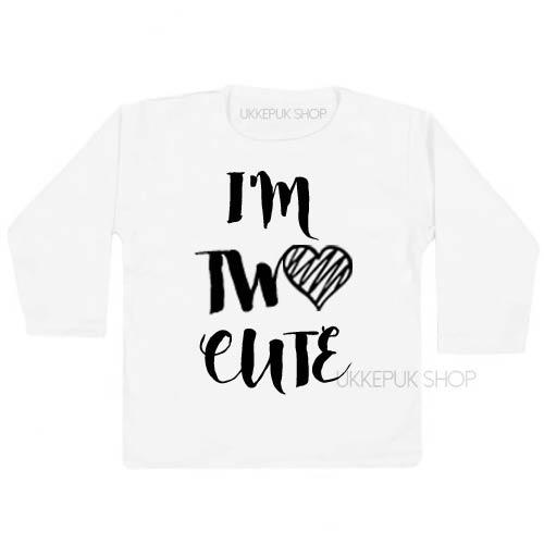 verjaardag-shirt-twee-two-cute-jarig-kind-peuter-jaar-birthday-verjaardagsshirt-feest-wit