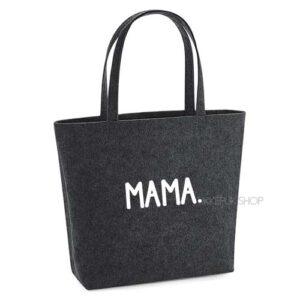 vilten-tas-bedrukt-mama-big-shopper-boodschappen-boodschappentas-donkergrijs