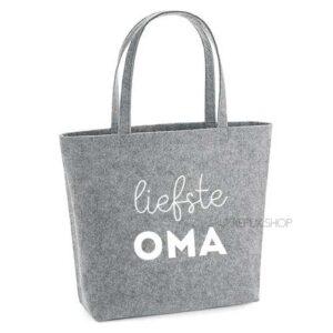 vilten-tas-bedrukt-oma-big-shopper-boodschappen-boodschappentas-lichtgrijs